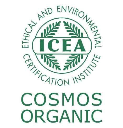 Certificazione ICEA confalonieri
