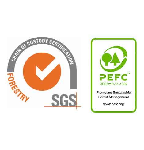 Certificazione prodotti forestali