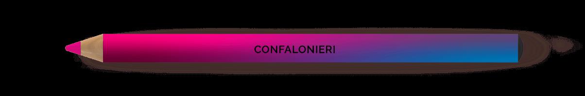 Matita make-up Confalonieri