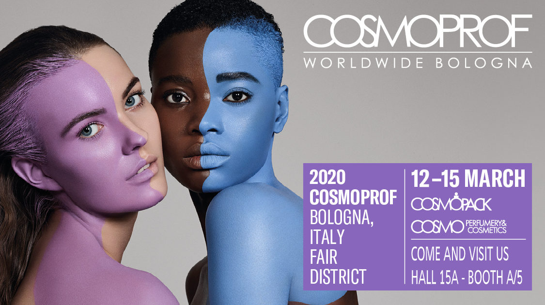 Cosmoprof 2020 Bologna