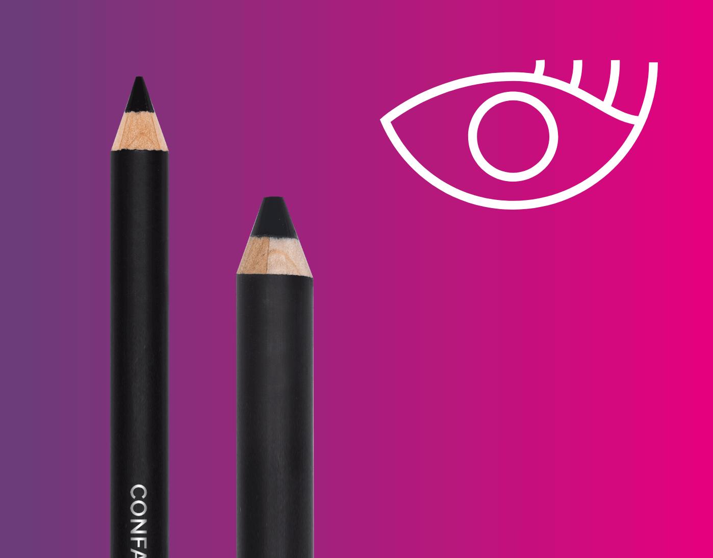 Matite occhi personalizzazioni