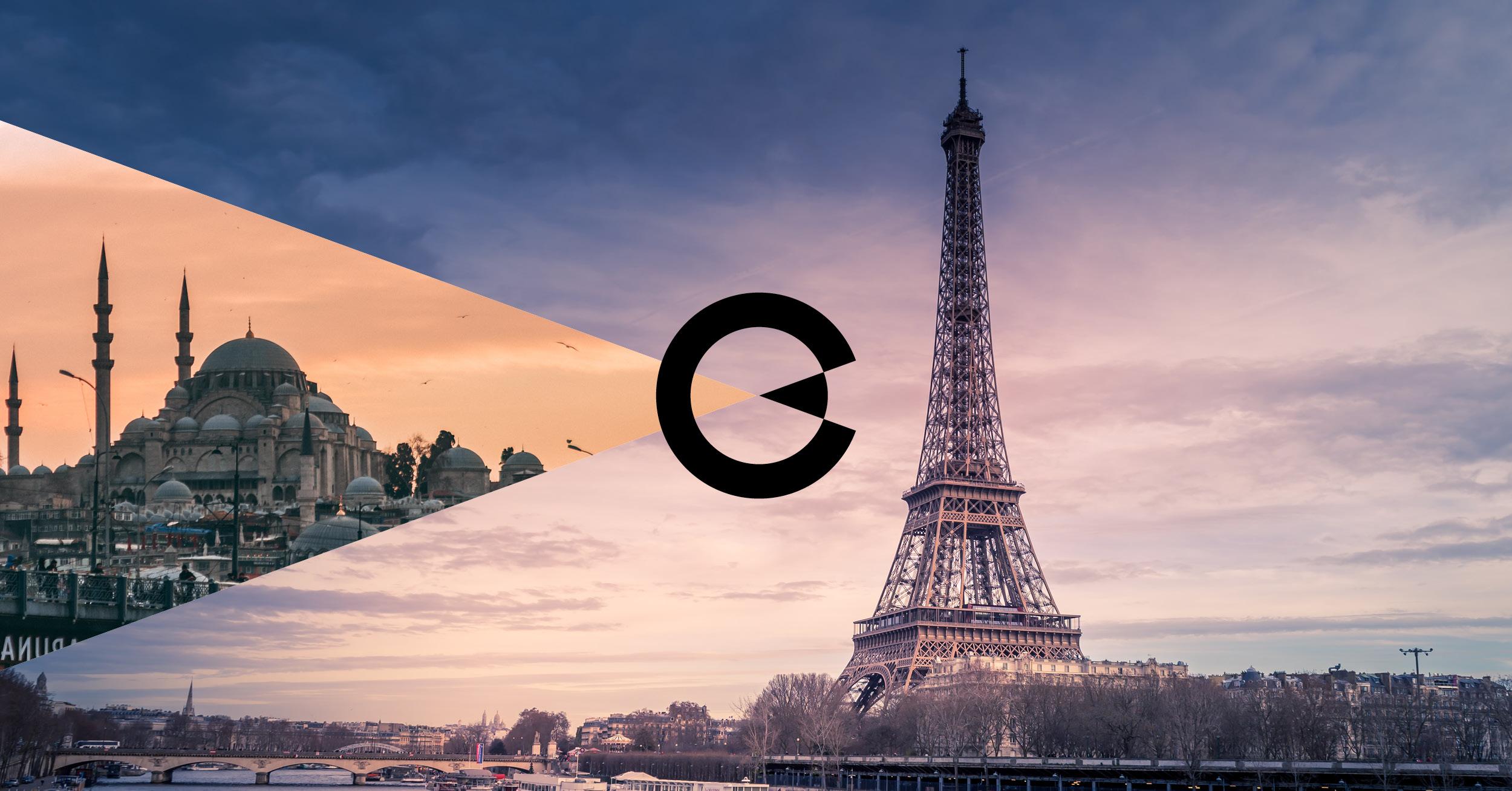 Dal vivo è tutta un'altra cosa: Istanbul e Parigi, si torna in fiera!